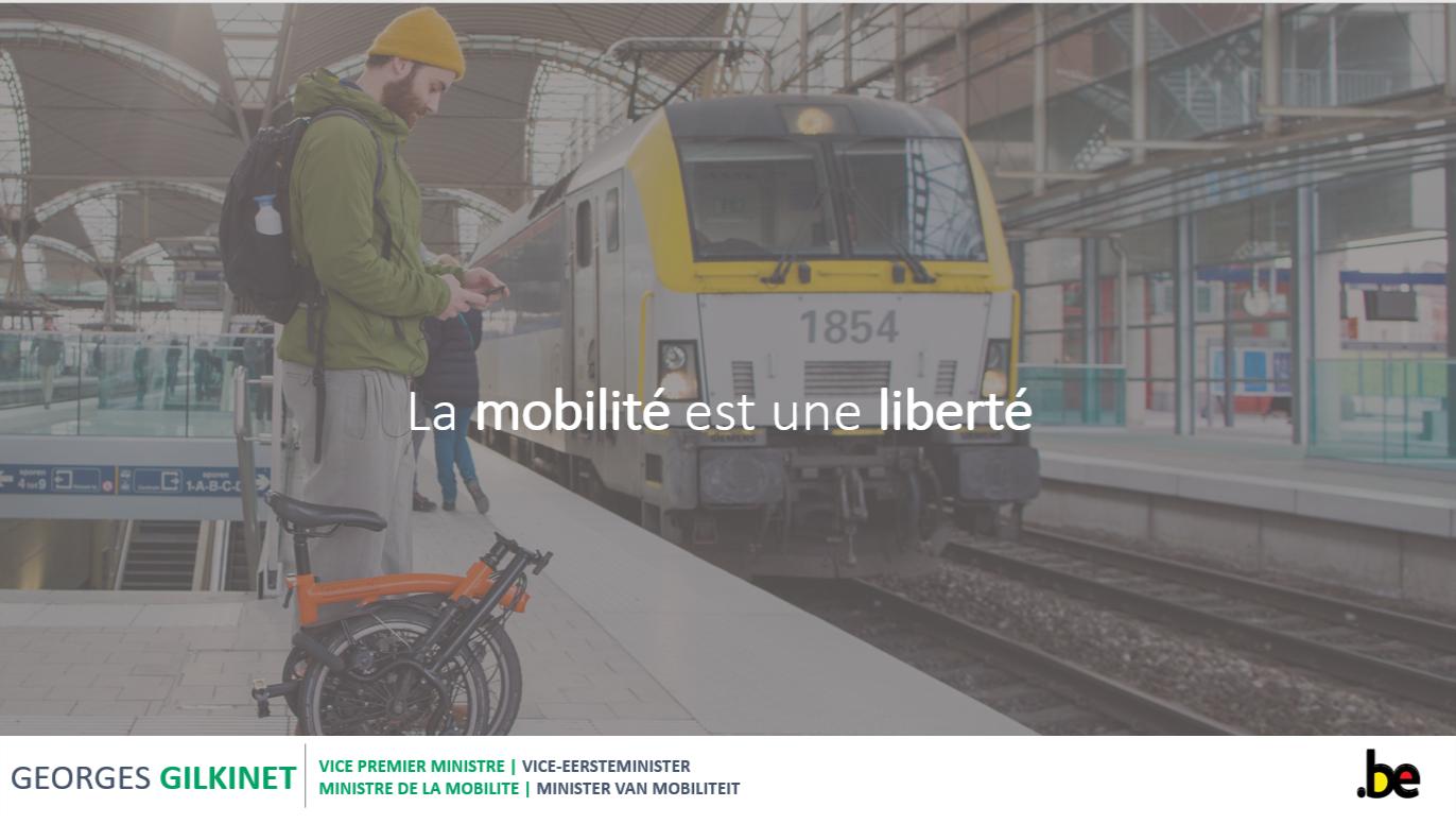 Mobilität ist eine Freiheit!