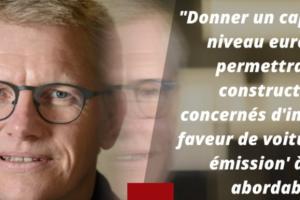 Belgien unterstützt EU-Forderung nach Energiewende hin zu emissionsfreien Fahrzeugen