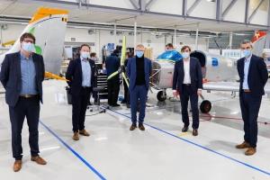 Testflüge in Belgien erlaubt: Auftrieb für eine vielversprechende Branche