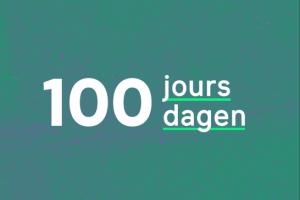 100 jours du Gouvernement fédéral