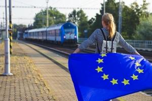 """Oproep van Georges Gilkinet aan Europa """"Betere steun nodig voor alle internationale treinen: treinen overdag én nachttreinen, voor personen en voor goederenvervoer"""""""