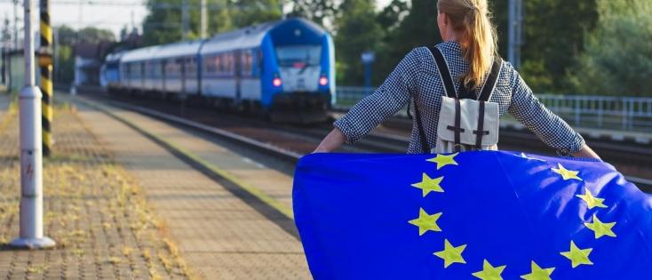 Appel de Georges Gilkinet à l'Europe :  «Soutenons mieux les trains internationaux, de jour comme de nuit, pour les marchandises comme pour les personnes »