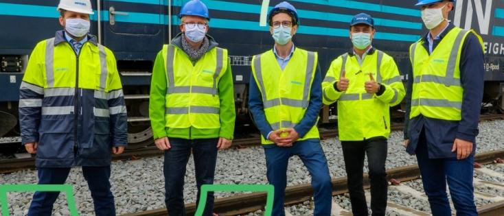 Sporenbundel M in Leuven : Investering past in 'Boost Plan'